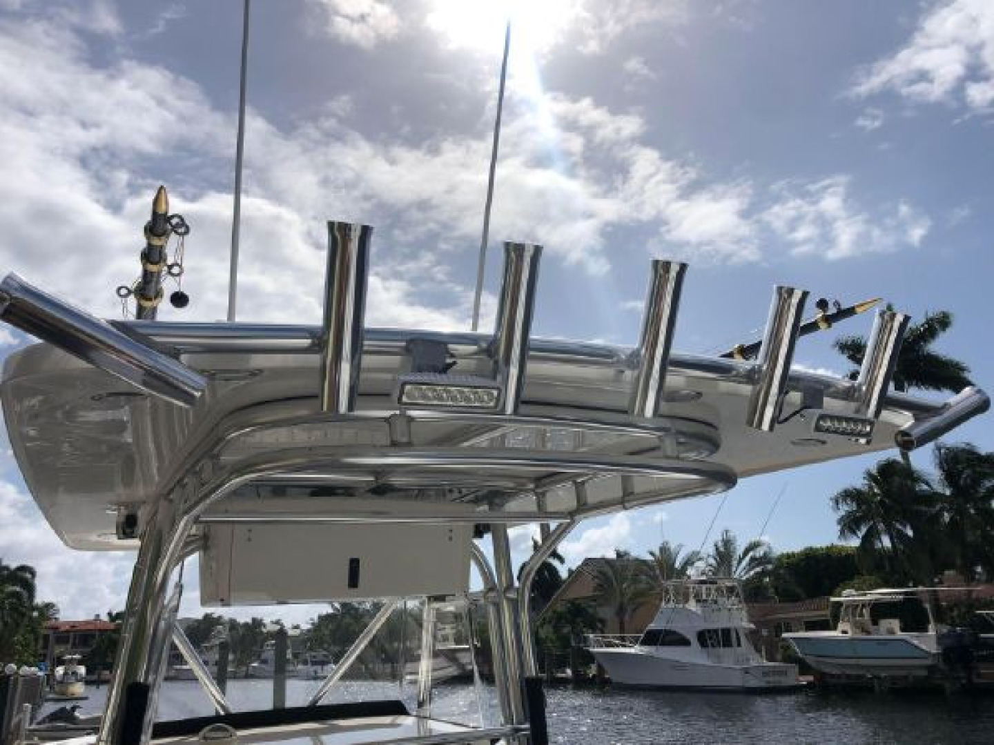 Fountain-38 Center Console 2011 -Lighthouse Point-Florida-United States-1553372 | Thumbnail