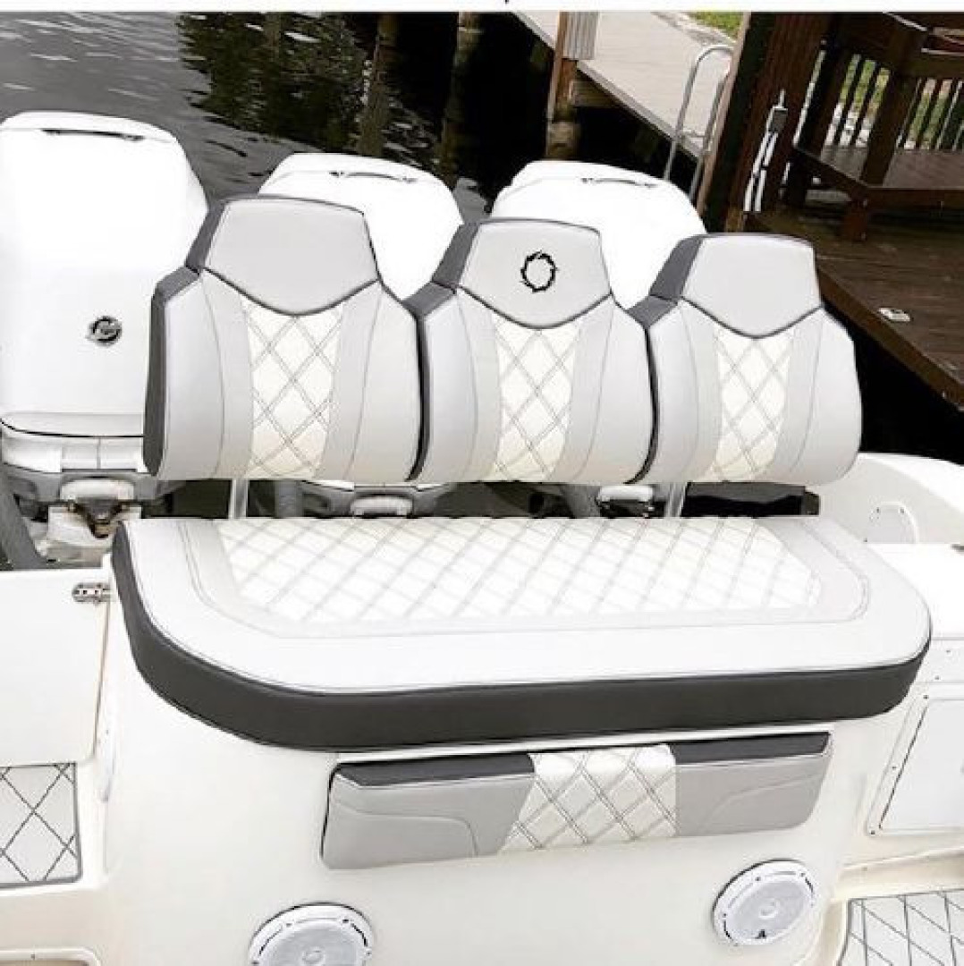 Fountain-38 Center Console 2011 -Lighthouse Point-Florida-United States-1553359 | Thumbnail
