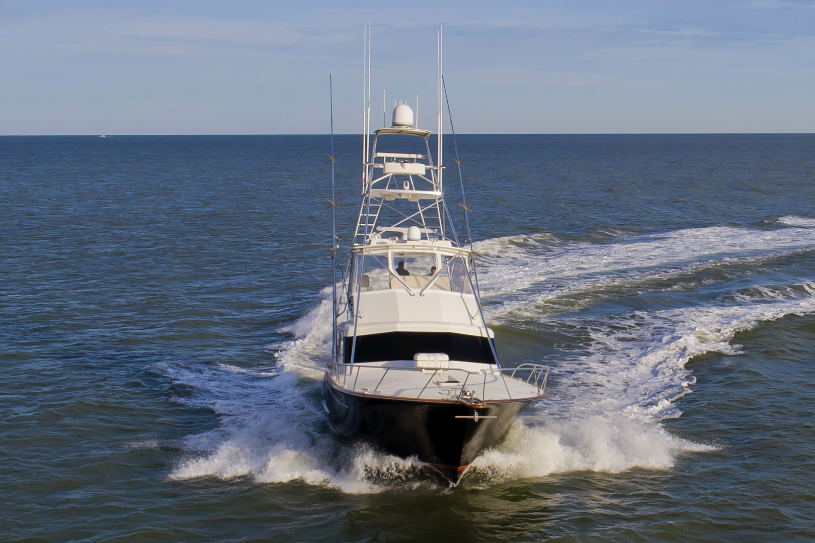 Buddy Davis-61 Convertible 2001-Black Tip Ocean City-Maryland-United States-1568350 | Thumbnail