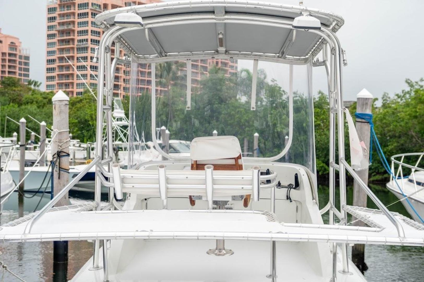 Bertram-31 Flybridge Cruiser 1973-FARM A SEA Miami-Florida-United States-1553690 | Thumbnail