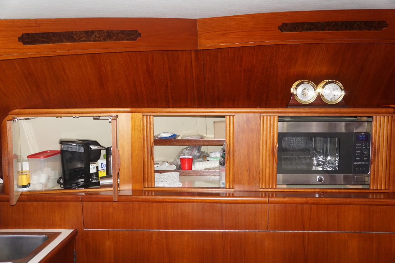 Merritt-Custom 1977-Lagniappe Jupiter-Florida-United States-1553999 | Thumbnail