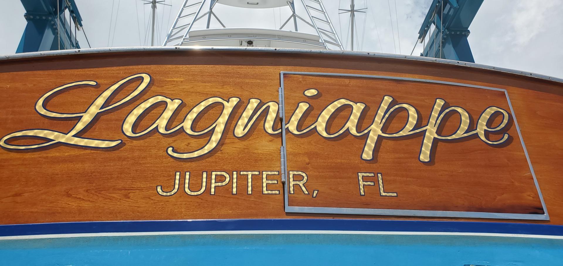 Merritt-Custom 1977-Lagniappe Jupiter-Florida-United States-1554032 | Thumbnail