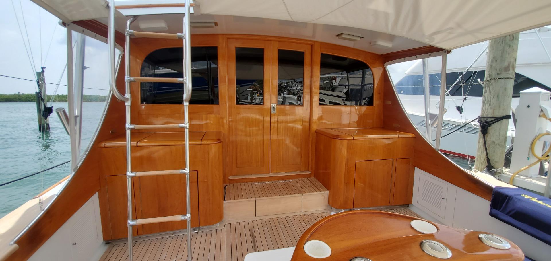 Merritt-Custom 1977-Lagniappe Jupiter-Florida-United States-1553994 | Thumbnail