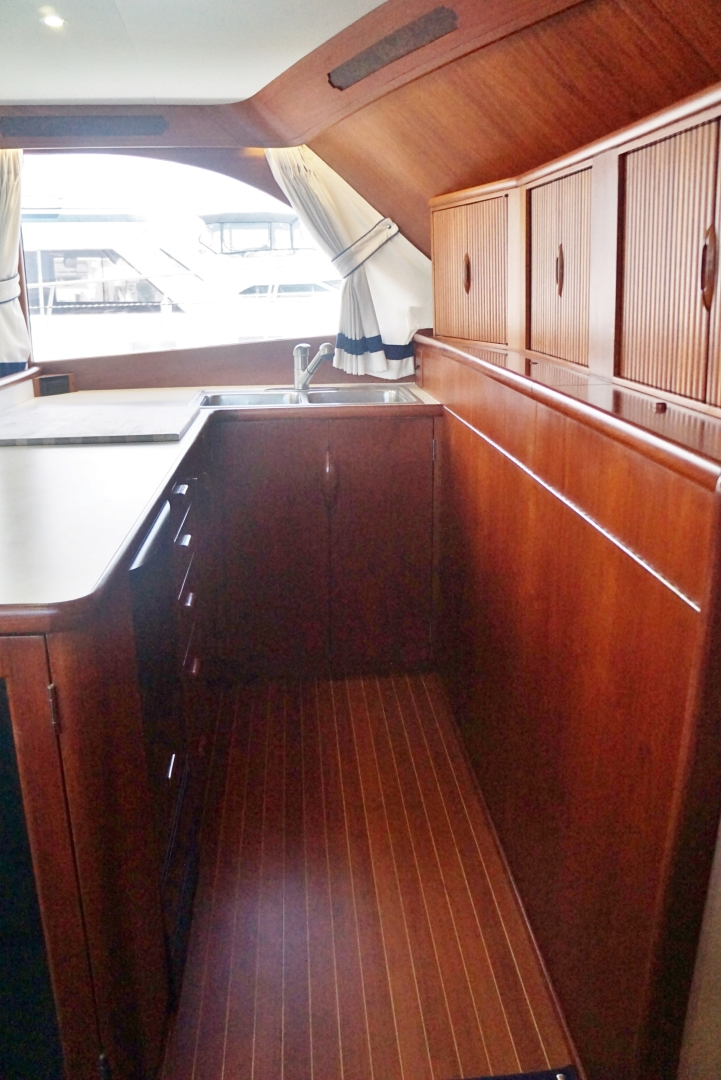 Merritt-Custom 1977-Lagniappe Jupiter-Florida-United States-1553998 | Thumbnail