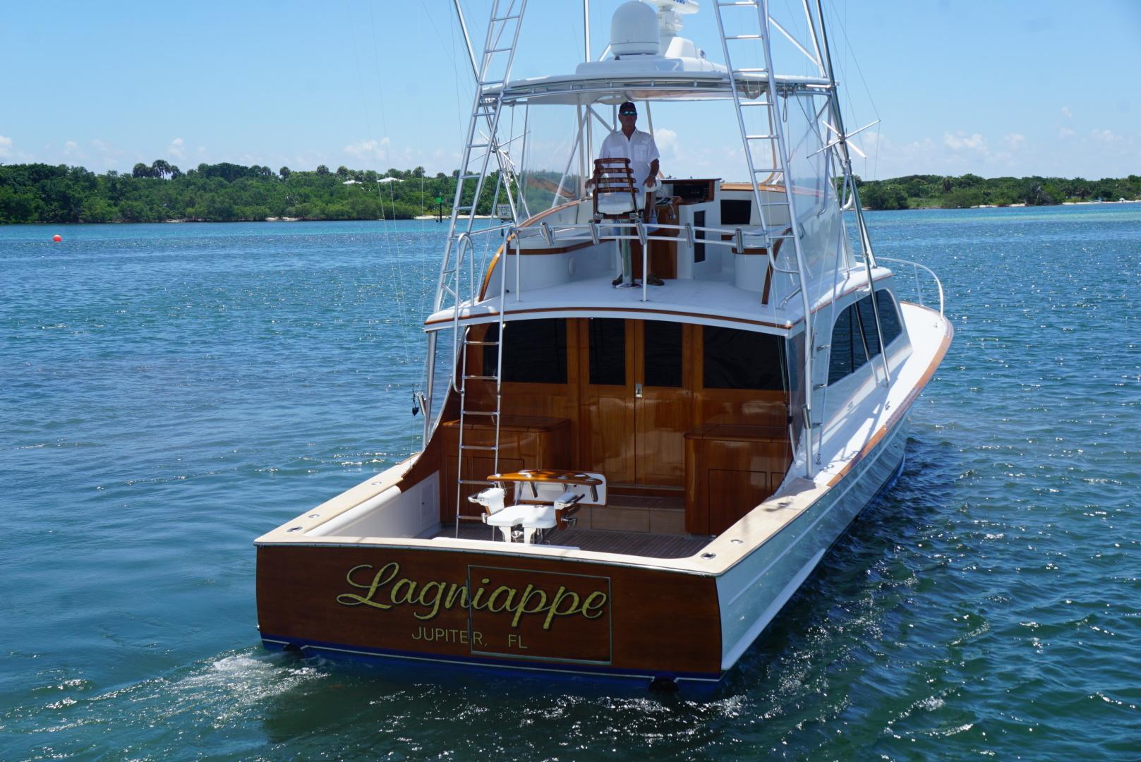 Merritt-Custom 1977-Lagniappe Jupiter-Florida-United States-1554033 | Thumbnail
