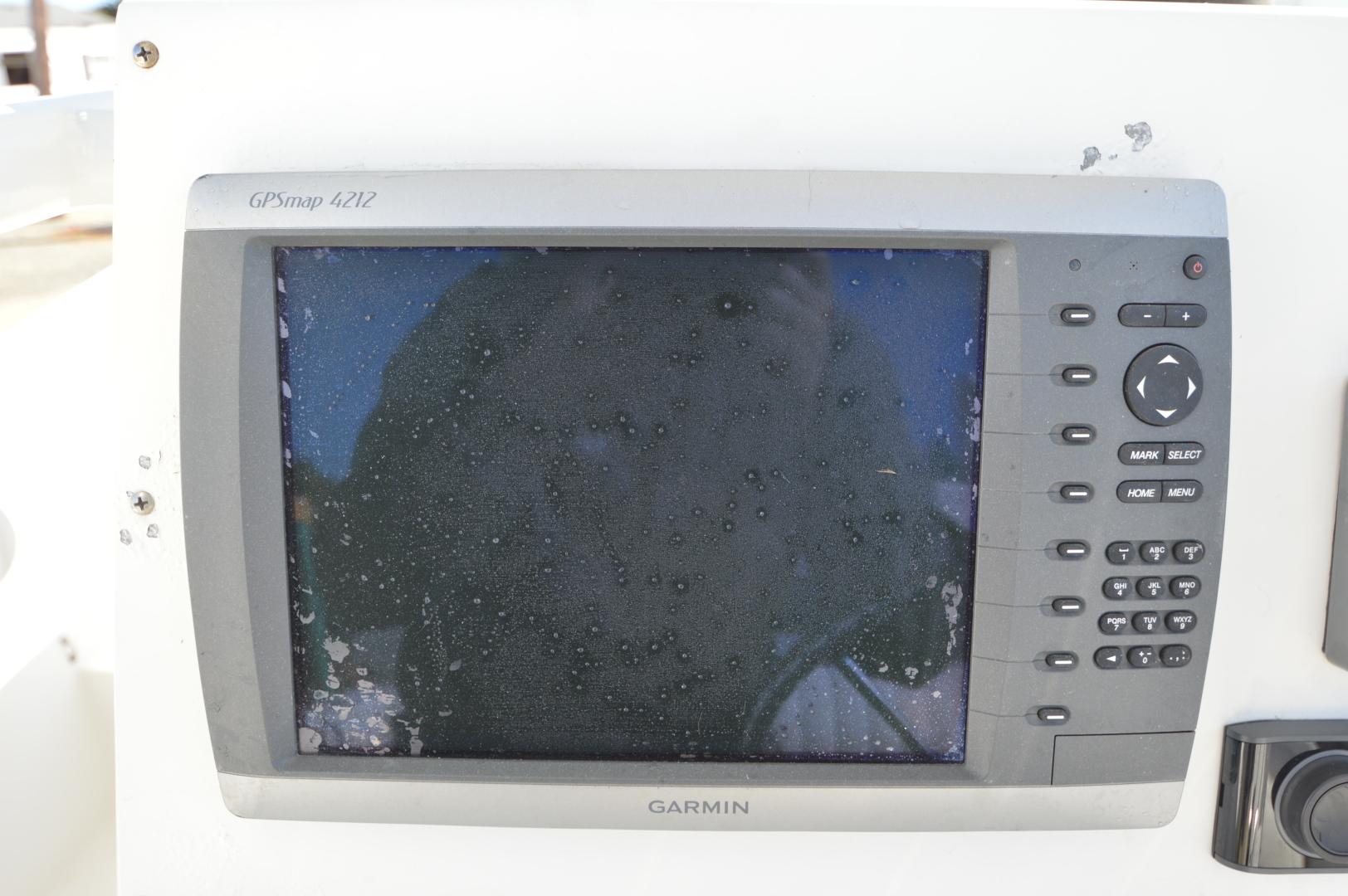 Regulator-26 Classic 1996 -Poquoson-Virginia-United States-1553967   Thumbnail