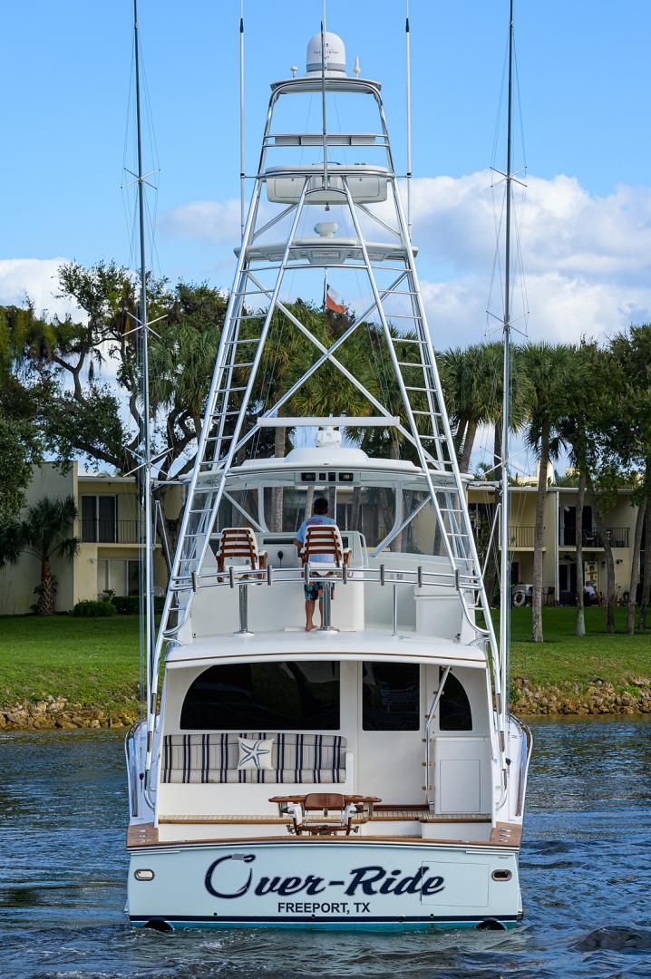 Titan-Convertible 2015-OVER RIDE PALM BEACH GARDENS-Florida-United States-OVER-RIDE-1562380 | Thumbnail