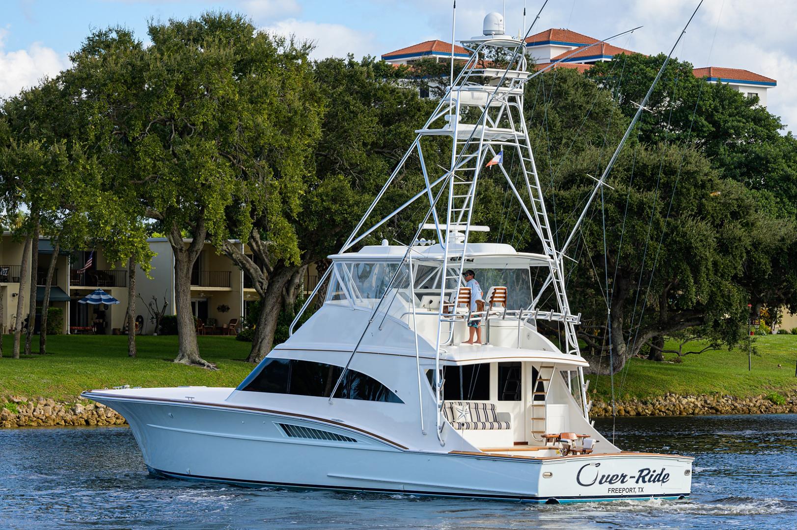 Titan-Convertible 2015-OVER RIDE PALM BEACH GARDENS-Florida-United States-OVER-RIDE-1562379 | Thumbnail