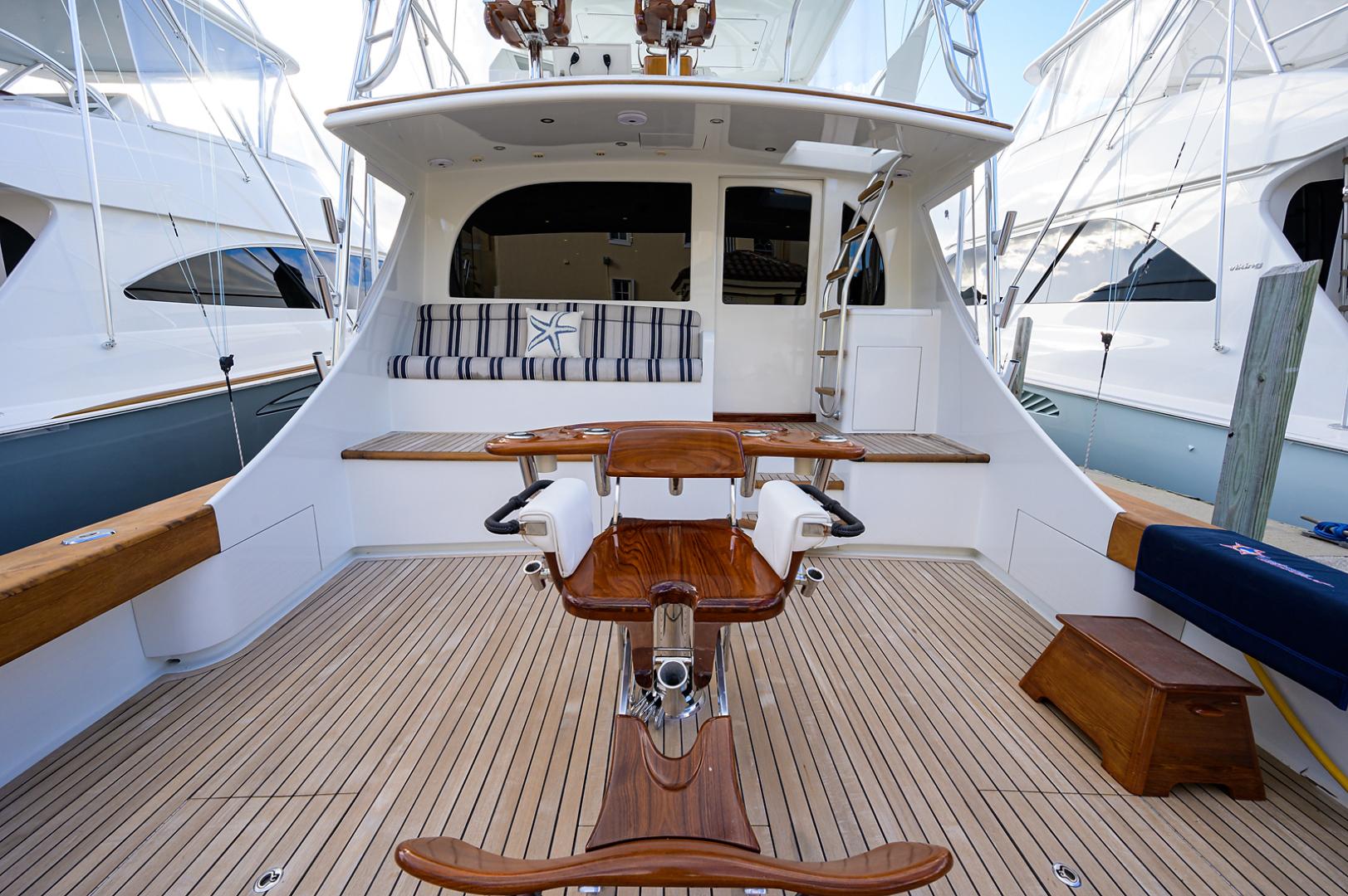 Titan-Convertible 2015-OVER RIDE PALM BEACH GARDENS-Florida-United States-Cockpit-1562370 | Thumbnail