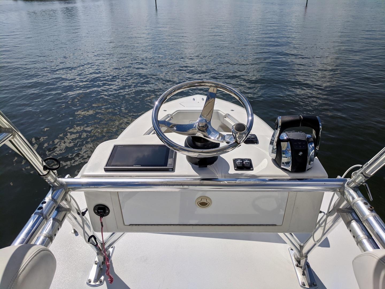 Invincible-Open Fisherman 2014 -Malabar-Florida-United States-1554359   Thumbnail