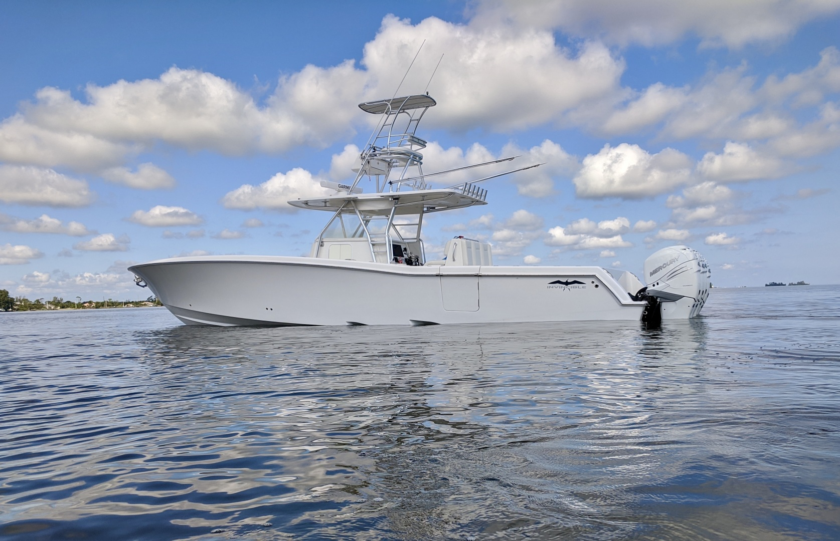 Invincible-Open Fisherman 2014 -Malabar-Florida-United States-1554355   Thumbnail