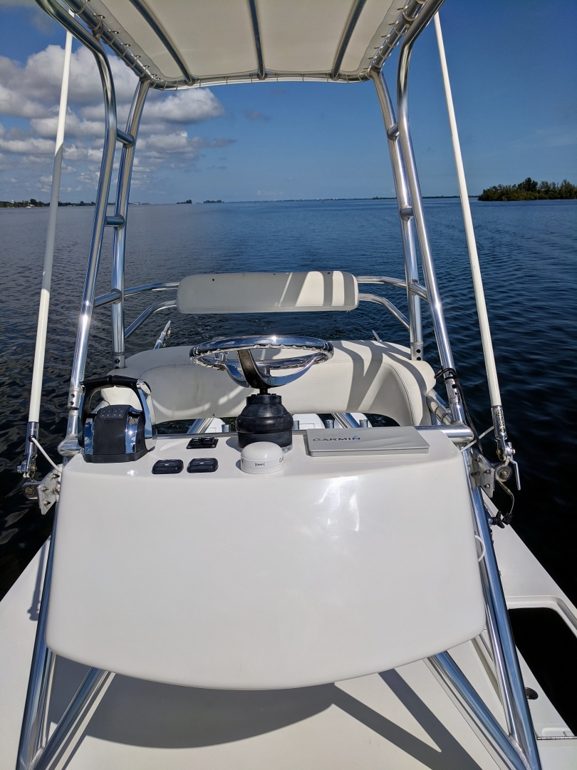 Invincible-Open Fisherman 2014 -Malabar-Florida-United States-1554357   Thumbnail