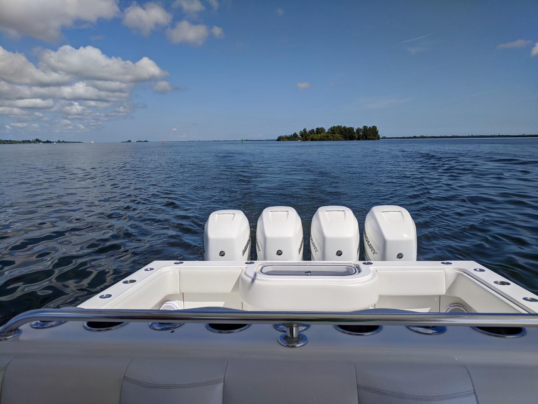 Invincible-Open Fisherman 2014 -Malabar-Florida-United States-1554360   Thumbnail
