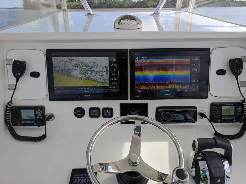 Invincible-Open Fisherman 2014 -Malabar-Florida-United States-1554361   Thumbnail