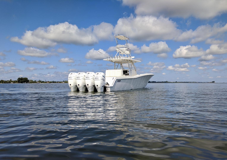 Invincible-Open Fisherman 2014 -Malabar-Florida-United States-1554354   Thumbnail