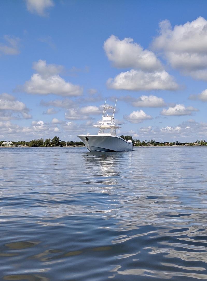 Invincible-Open Fisherman 2014 -Malabar-Florida-United States-1554376   Thumbnail