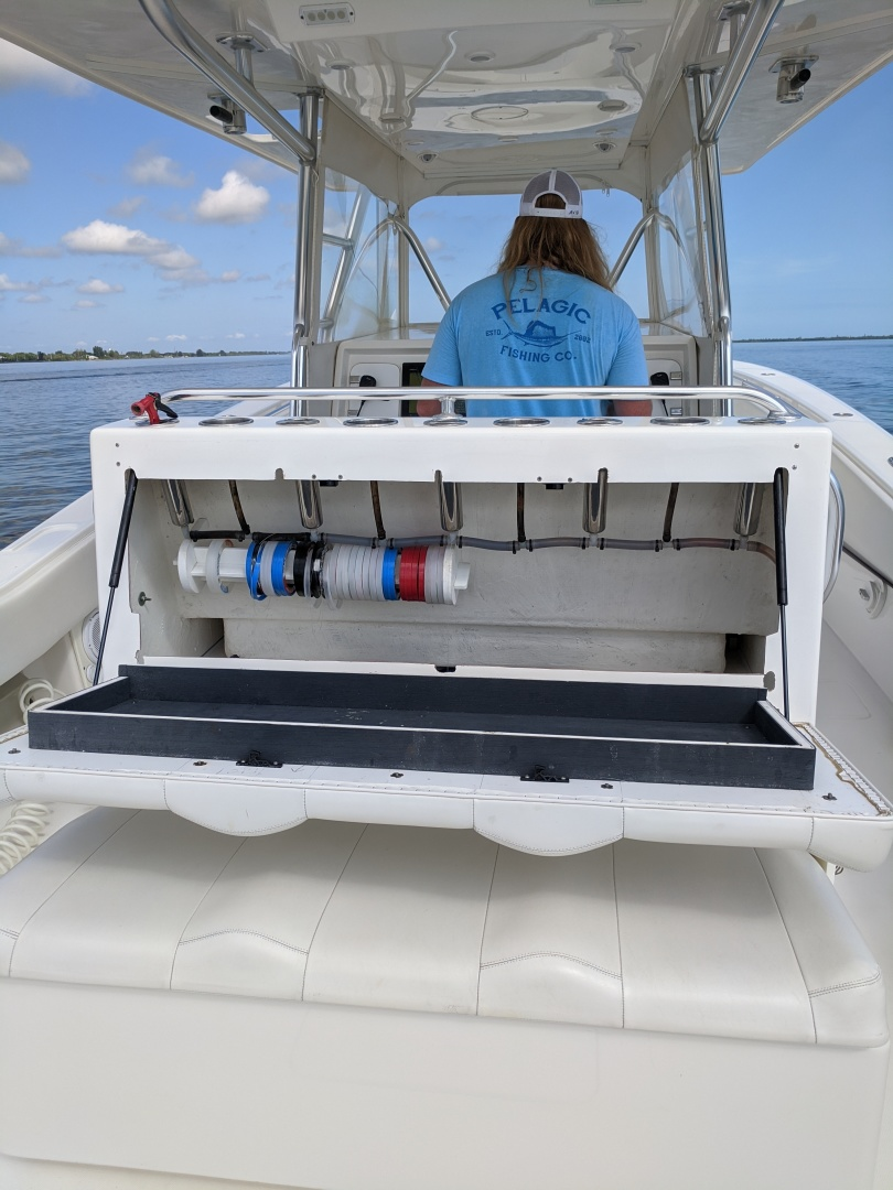 Invincible-Open Fisherman 2014 -Malabar-Florida-United States-1554349   Thumbnail