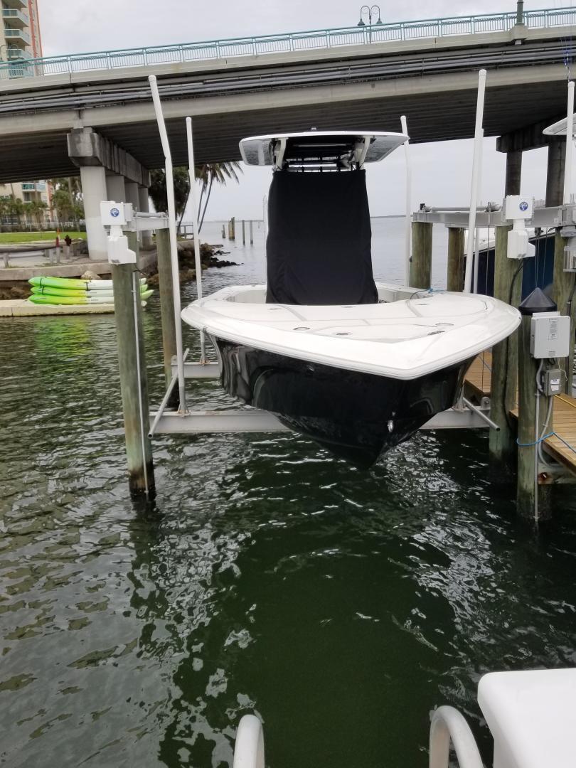 SeaVee 2016 -Riviera Beach-Florida-United States-1554380 | Thumbnail