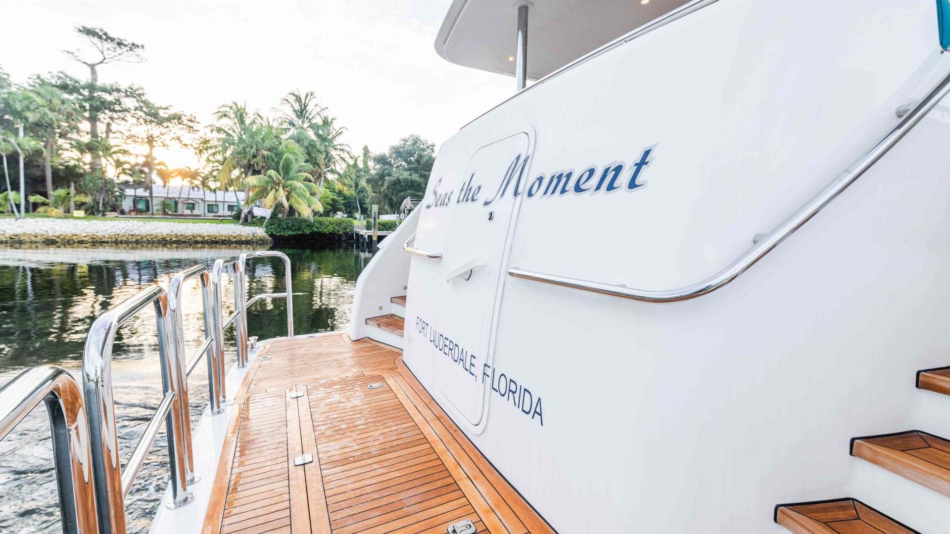 Pacific Mariner 2013-SEAS THE MOMENT Fort Lauderdale-Florida-United States-1554636 | Thumbnail