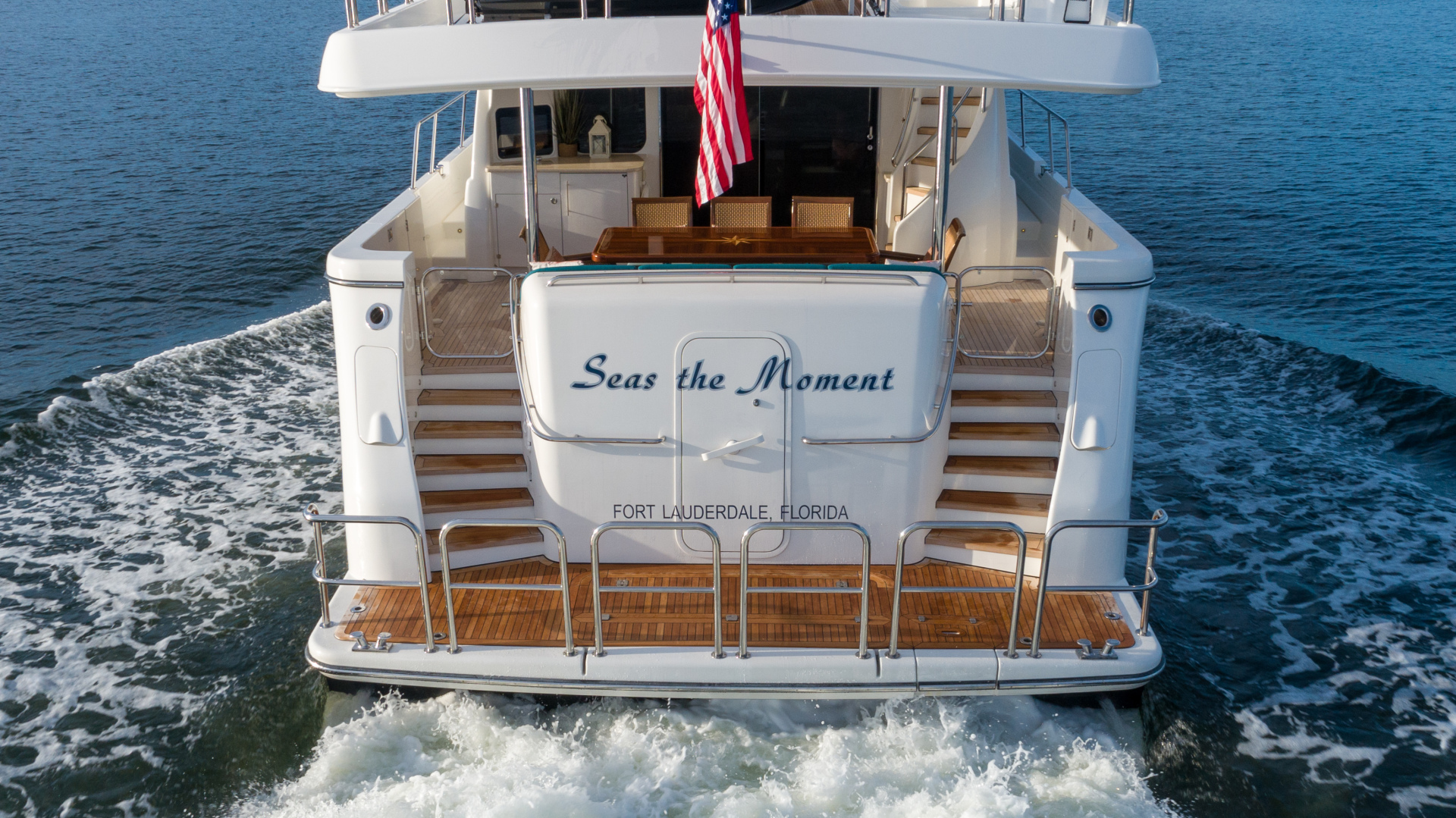 Pacific Mariner 2013-SEAS THE MOMENT Fort Lauderdale-Florida-United States-1554628 | Thumbnail