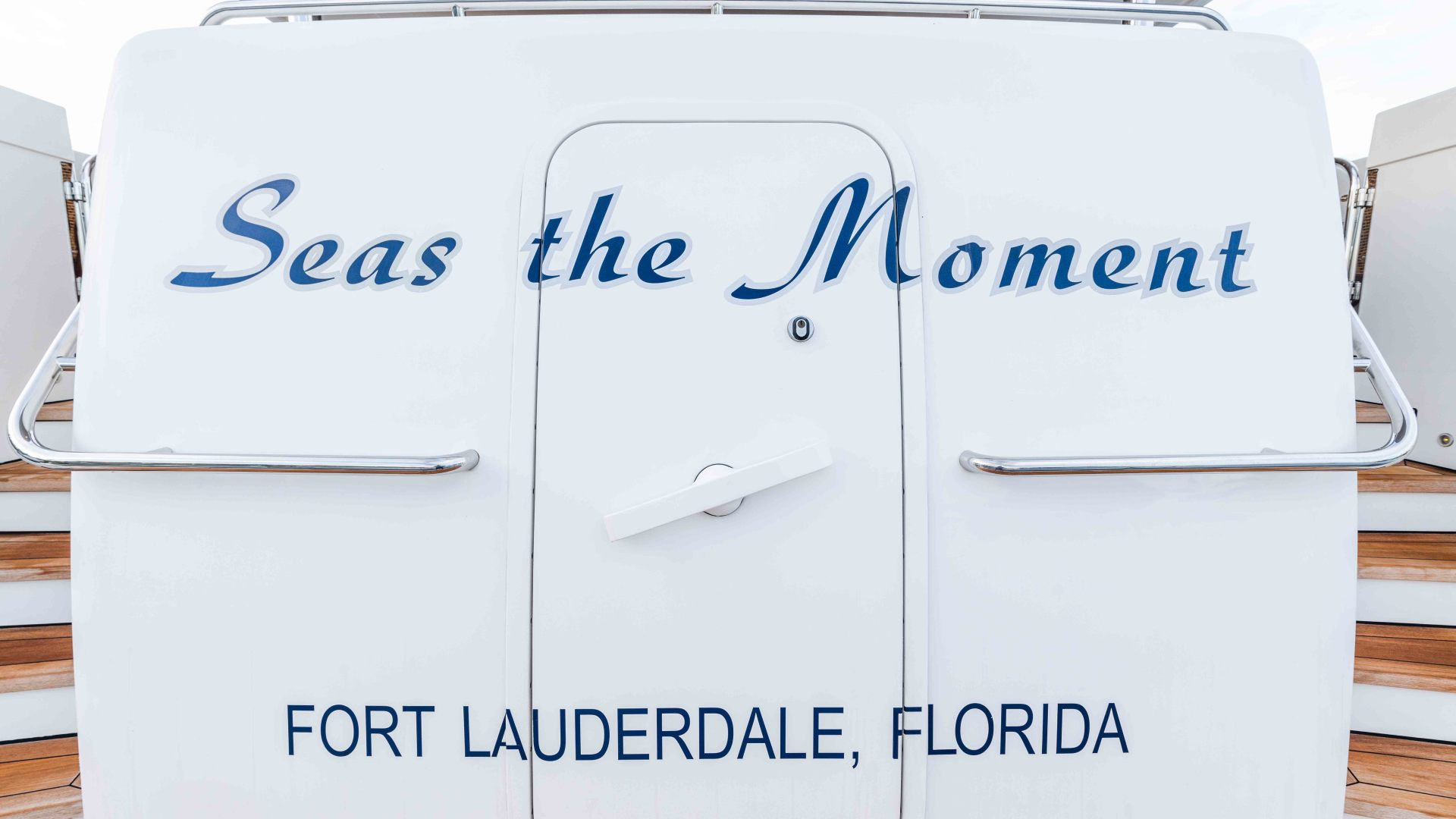 Pacific Mariner 2013-SEAS THE MOMENT Fort Lauderdale-Florida-United States-1554633 | Thumbnail