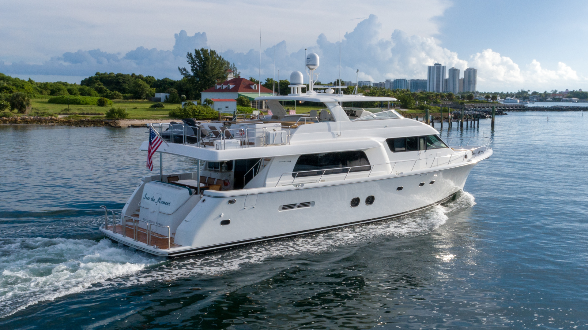 Pacific Mariner 2013-SEAS THE MOMENT Fort Lauderdale-Florida-United States-1554597 | Thumbnail