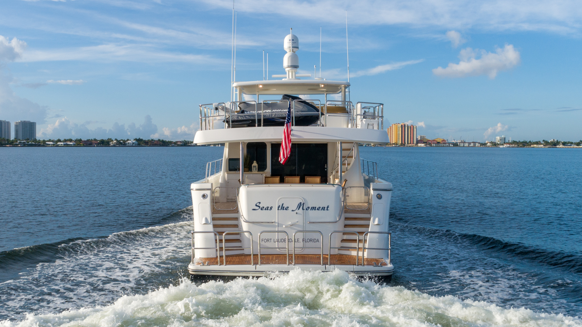Pacific Mariner 2013-SEAS THE MOMENT Fort Lauderdale-Florida-United States-1554603 | Thumbnail