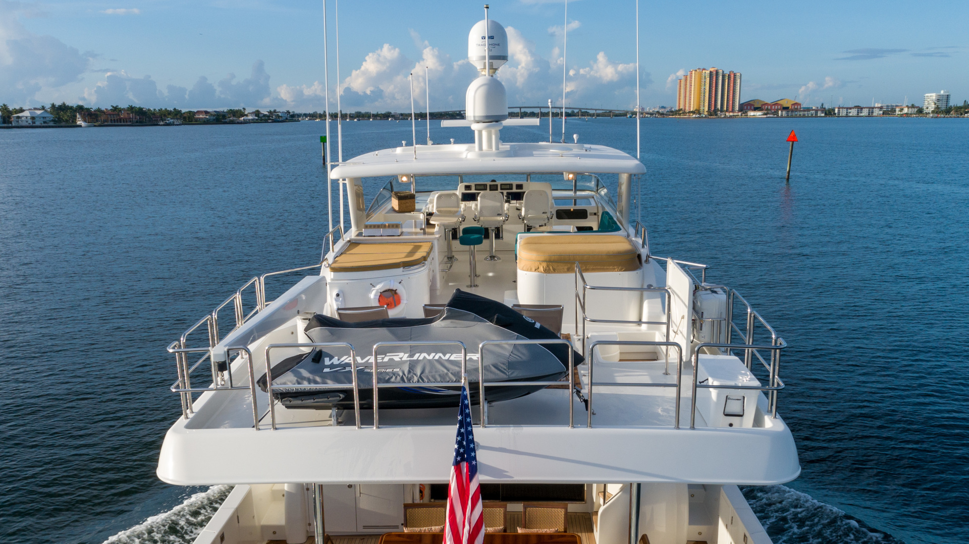 Pacific Mariner 2013-SEAS THE MOMENT Fort Lauderdale-Florida-United States-1554602 | Thumbnail