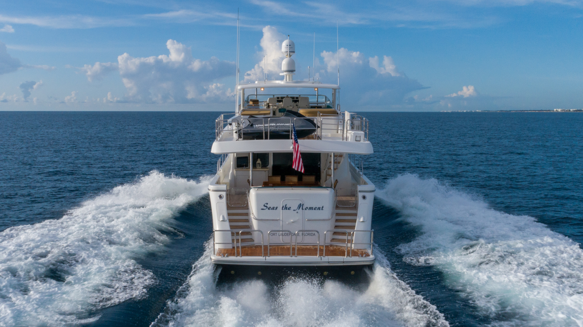 Pacific Mariner 2013-SEAS THE MOMENT Fort Lauderdale-Florida-United States-1554589 | Thumbnail