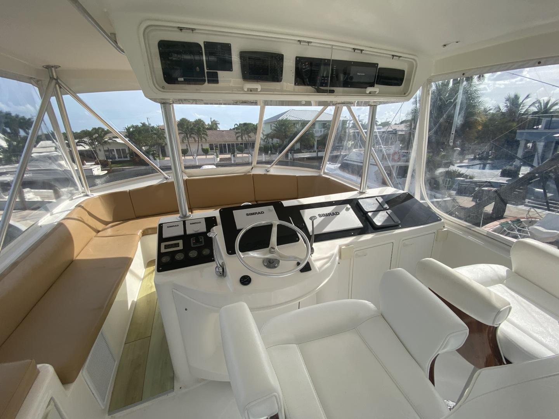 Ocean Yachts-60 Sportfish 2001-Tit 4 Tat Lighthouse Point-Florida-United States-1554847 | Thumbnail
