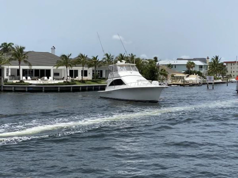 Ocean Yachts-60 Sportfish 2001-Tit 4 Tat Lighthouse Point-Florida-United States-1554836 | Thumbnail