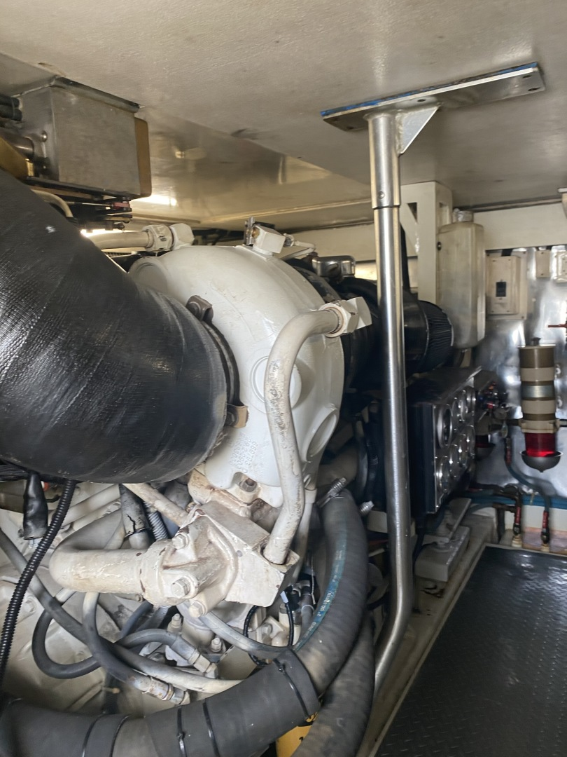 Ocean Yachts-60 Sportfish 2001-Tit 4 Tat Lighthouse Point-Florida-United States-1554880 | Thumbnail