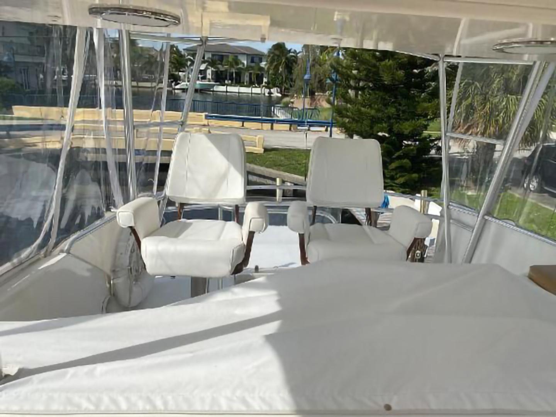 Ocean Yachts-60 Sportfish 2001-Tit 4 Tat Lighthouse Point-Florida-United States-1554846 | Thumbnail