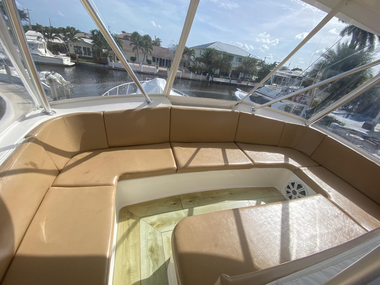 Ocean Yachts-60 Sportfish 2001-Tit 4 Tat Lighthouse Point-Florida-United States-1554858 | Thumbnail
