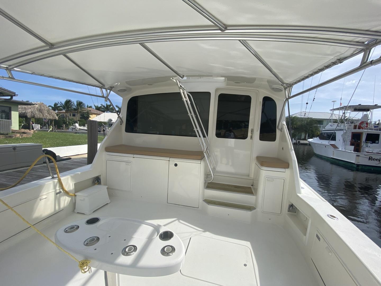 Ocean Yachts-60 Sportfish 2001-Tit 4 Tat Lighthouse Point-Florida-United States-1554842 | Thumbnail