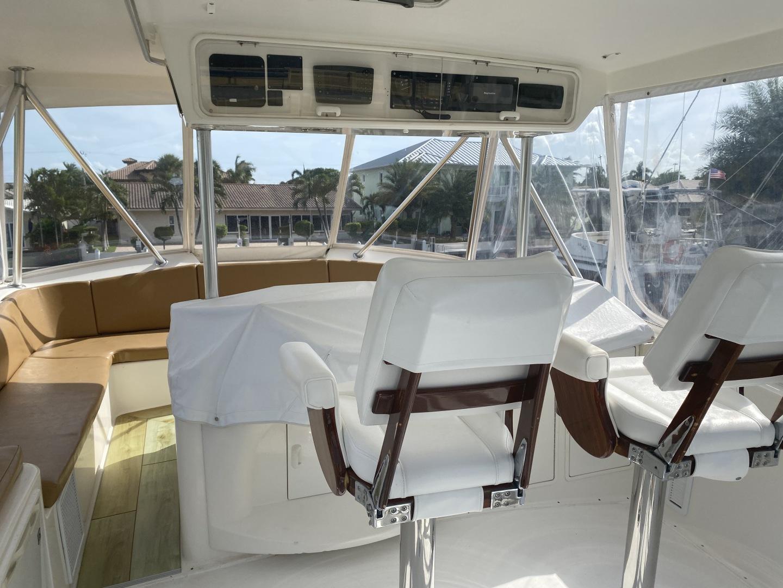 Ocean Yachts-60 Sportfish 2001-Tit 4 Tat Lighthouse Point-Florida-United States-1554845 | Thumbnail