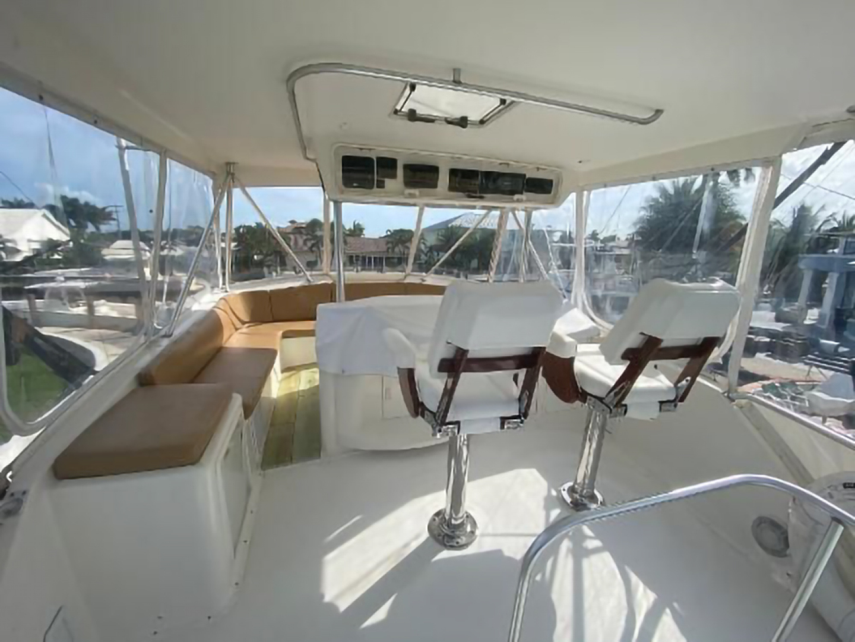 Ocean Yachts-60 Sportfish 2001-Tit 4 Tat Lighthouse Point-Florida-United States-1554844 | Thumbnail