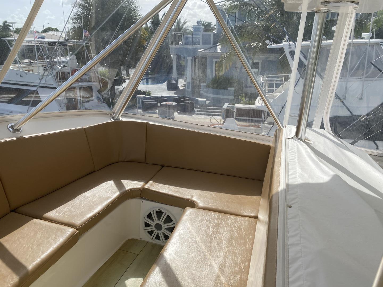 Ocean Yachts-60 Sportfish 2001-Tit 4 Tat Lighthouse Point-Florida-United States-1554857 | Thumbnail