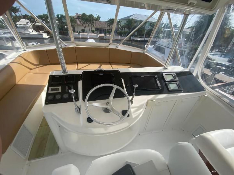 Ocean Yachts-60 Sportfish 2001-Tit 4 Tat Lighthouse Point-Florida-United States-1554848 | Thumbnail