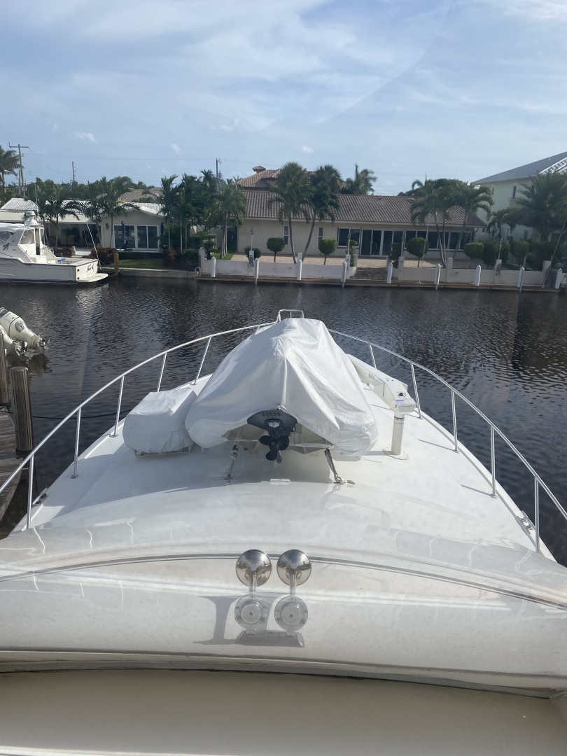 Ocean Yachts-60 Sportfish 2001-Tit 4 Tat Lighthouse Point-Florida-United States-1554843 | Thumbnail