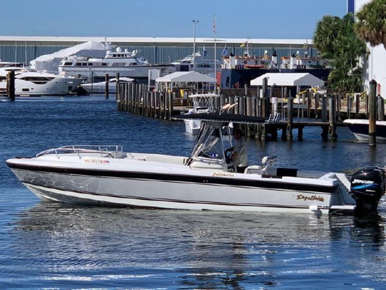 Intrepid-32 Cuddy 1997 -Fort Lauderdale-Florida-United States-1555053   Thumbnail