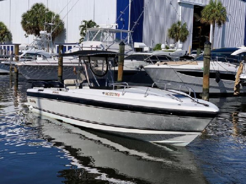 Intrepid-32 Cuddy 1997 -Fort Lauderdale-Florida-United States-1555051   Thumbnail