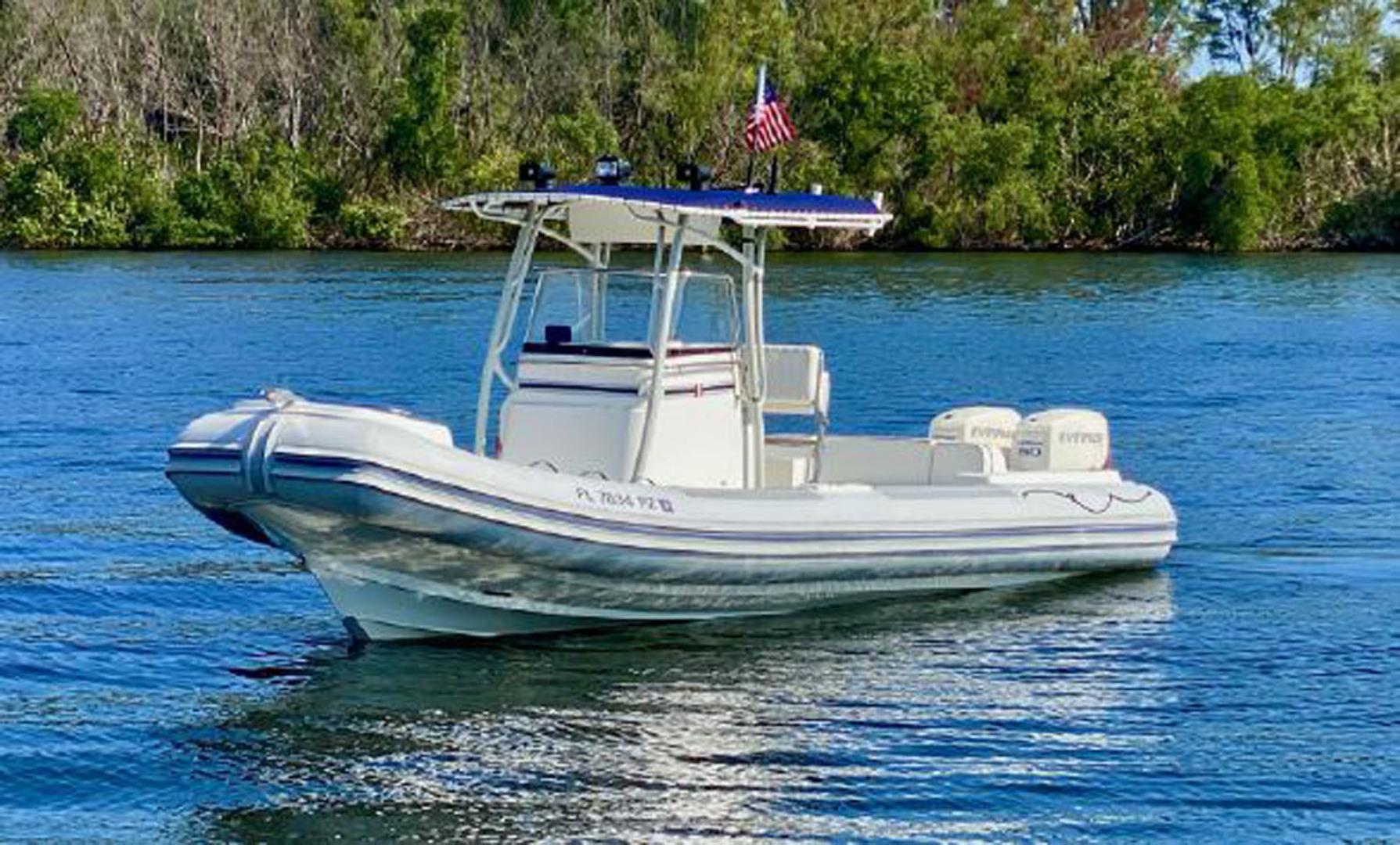 Flexboat-SR760LL 2014-No Name Boca Raton-Florida-United States-1555293 | Thumbnail