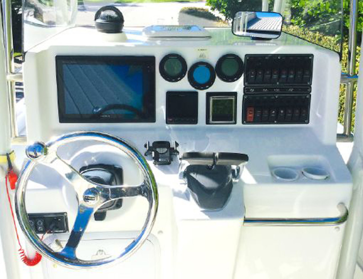 Flexboat-SR760LL 2014-No Name Boca Raton-Florida-United States-1555815 | Thumbnail