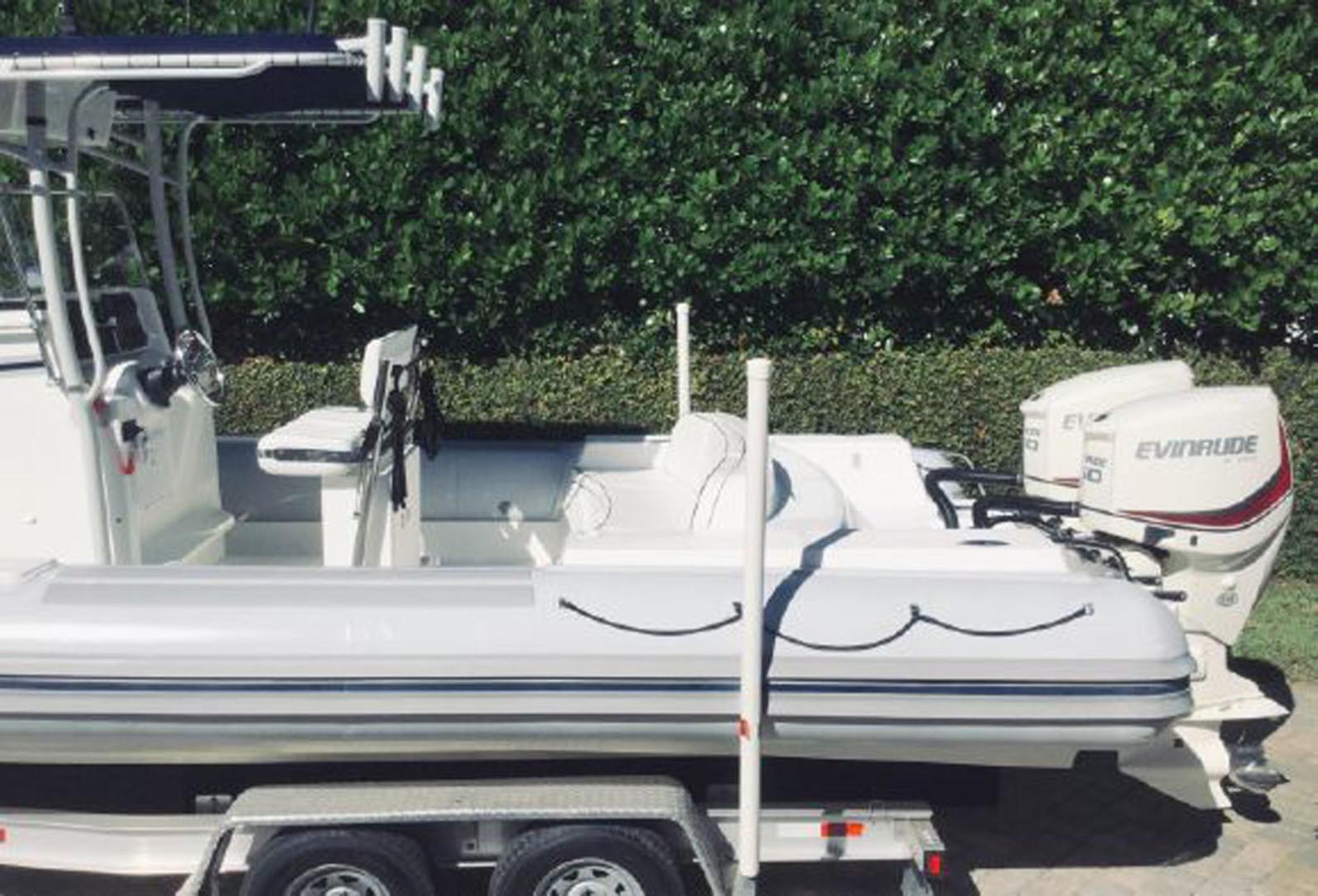 Flexboat-SR760LL 2014-No Name Boca Raton-Florida-United States-1555826 | Thumbnail