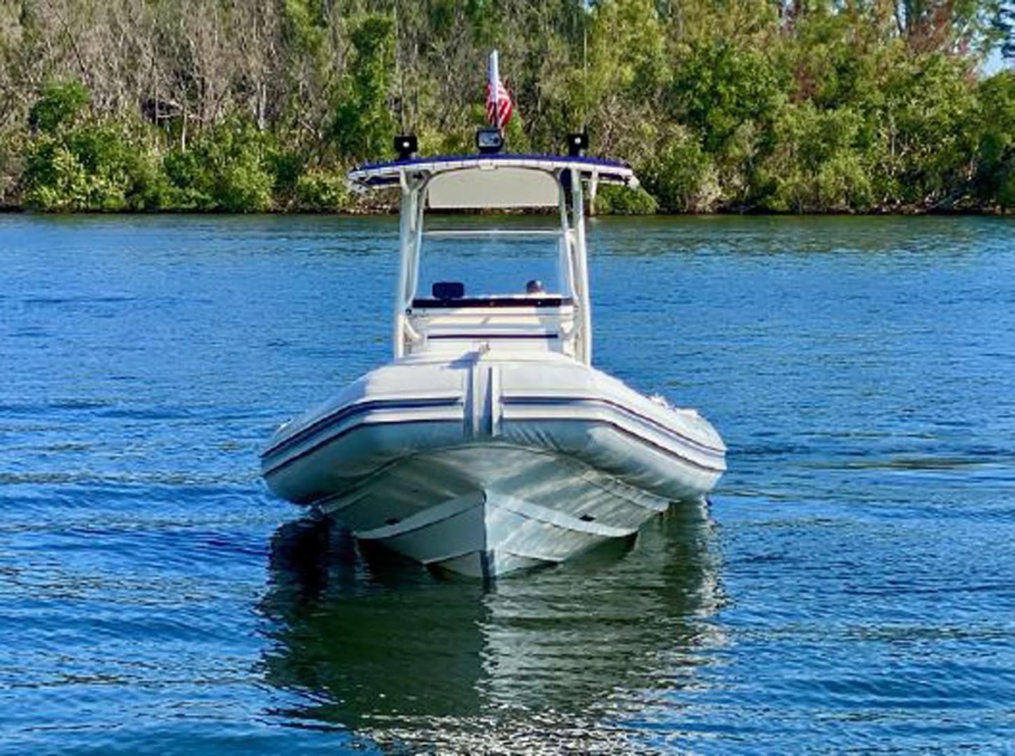 Flexboat-SR760LL 2014-No Name Boca Raton-Florida-United States-1555825 | Thumbnail