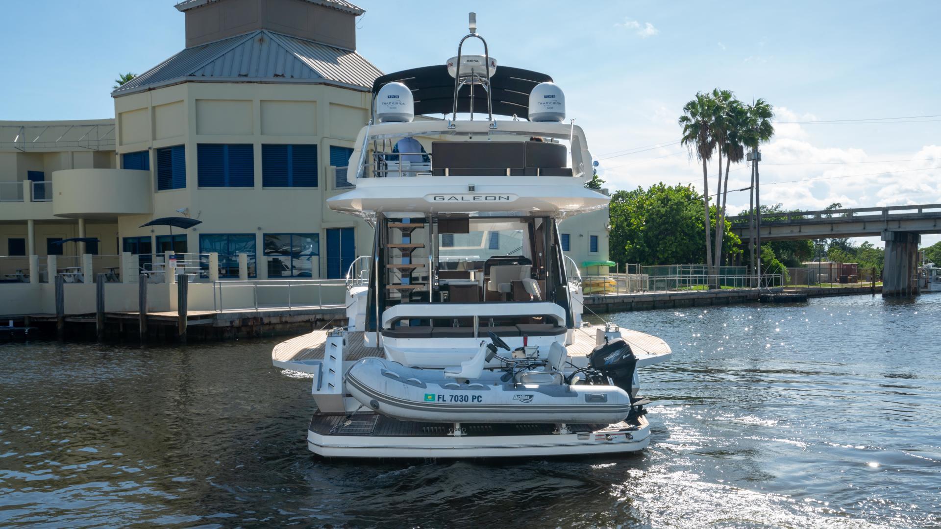 Galeon 2016-FRIENDSHIP Fort Lauderdale-Florida-United States-1555361 | Thumbnail
