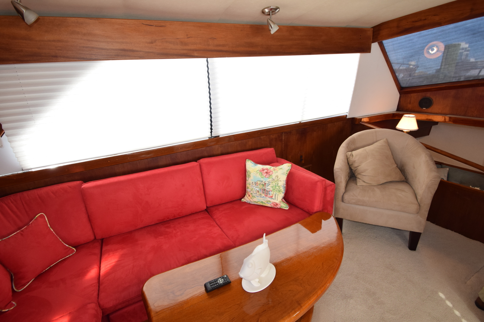 Ocean Yachts-46 Sunliner 1986-Sugah Portsmouth-Virginia-United States-1555524 | Thumbnail