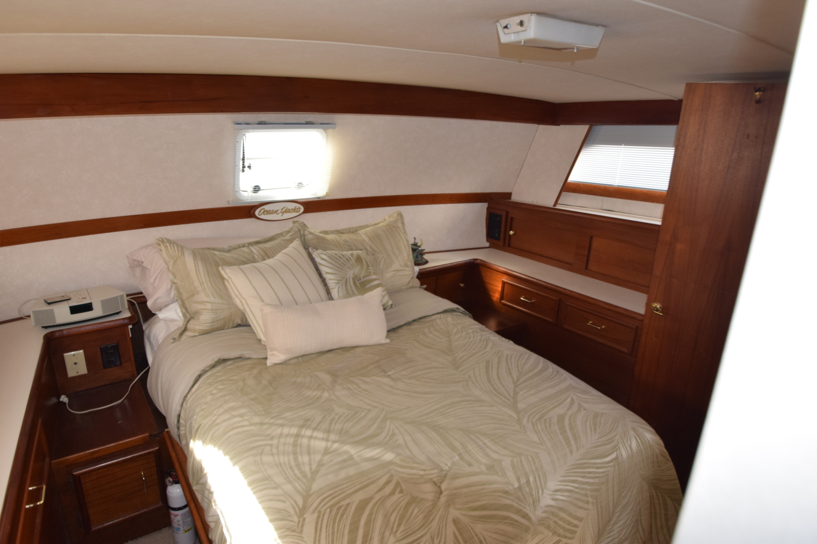 Ocean Yachts-46 Sunliner 1986-Sugah Portsmouth-Virginia-United States-1555515 | Thumbnail