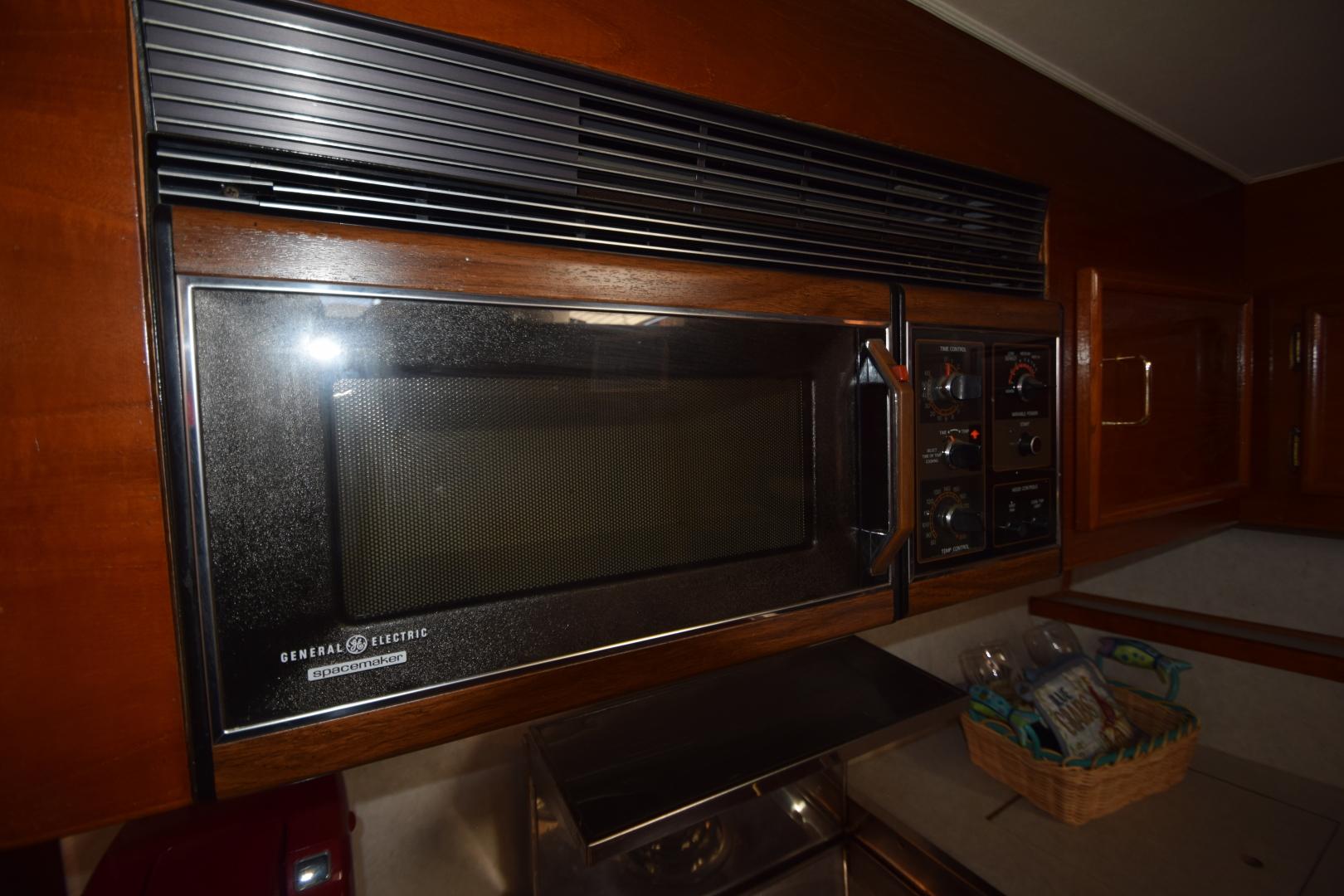 Ocean Yachts-46 Sunliner 1986-Sugah Portsmouth-Virginia-United States-1555504 | Thumbnail